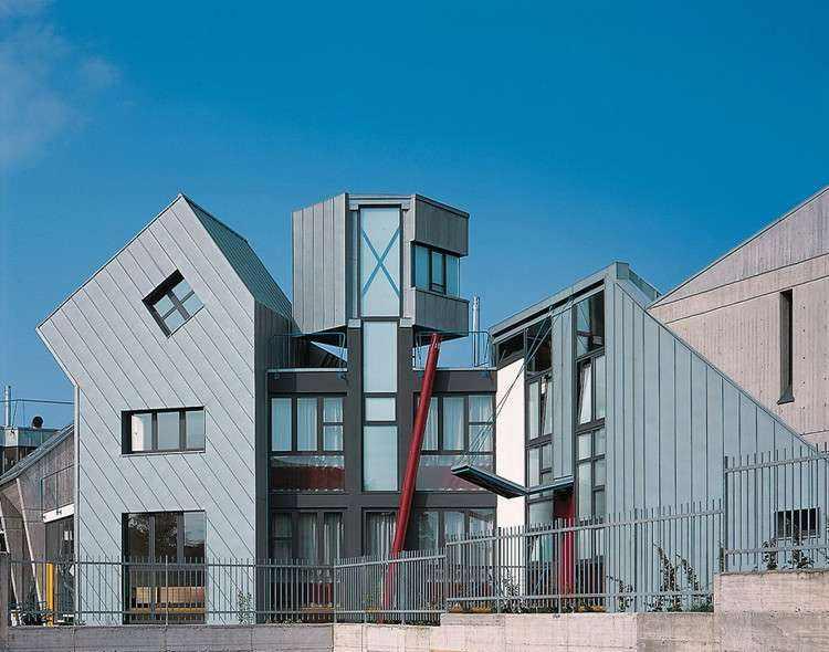 金属幕墙设计材料的质量控制