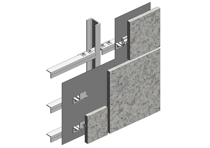 石材幕墙材料的质量控制