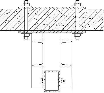 玻璃幕墙安全技术交底