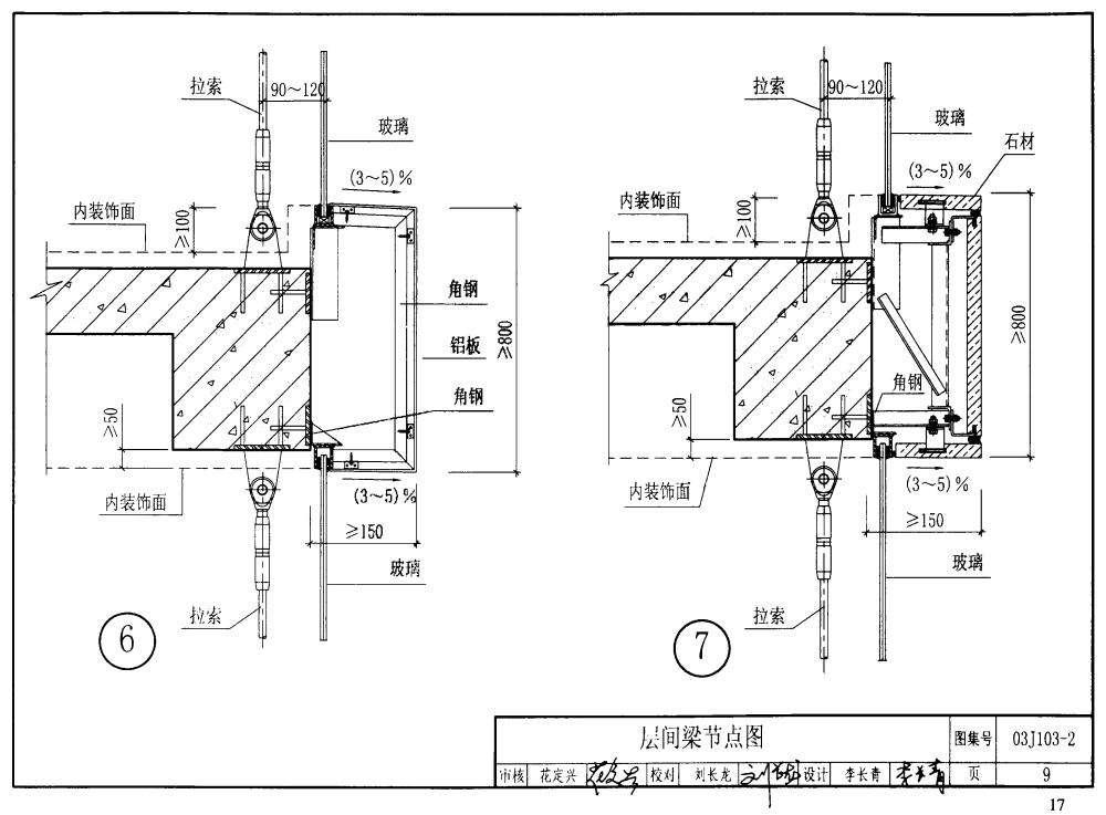 玻璃幕墙设计理念