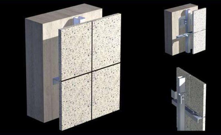 石材幕墙的技术要求