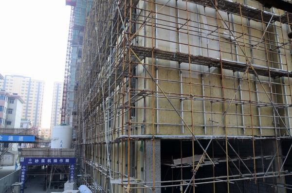 幕墙工程施工注意事项