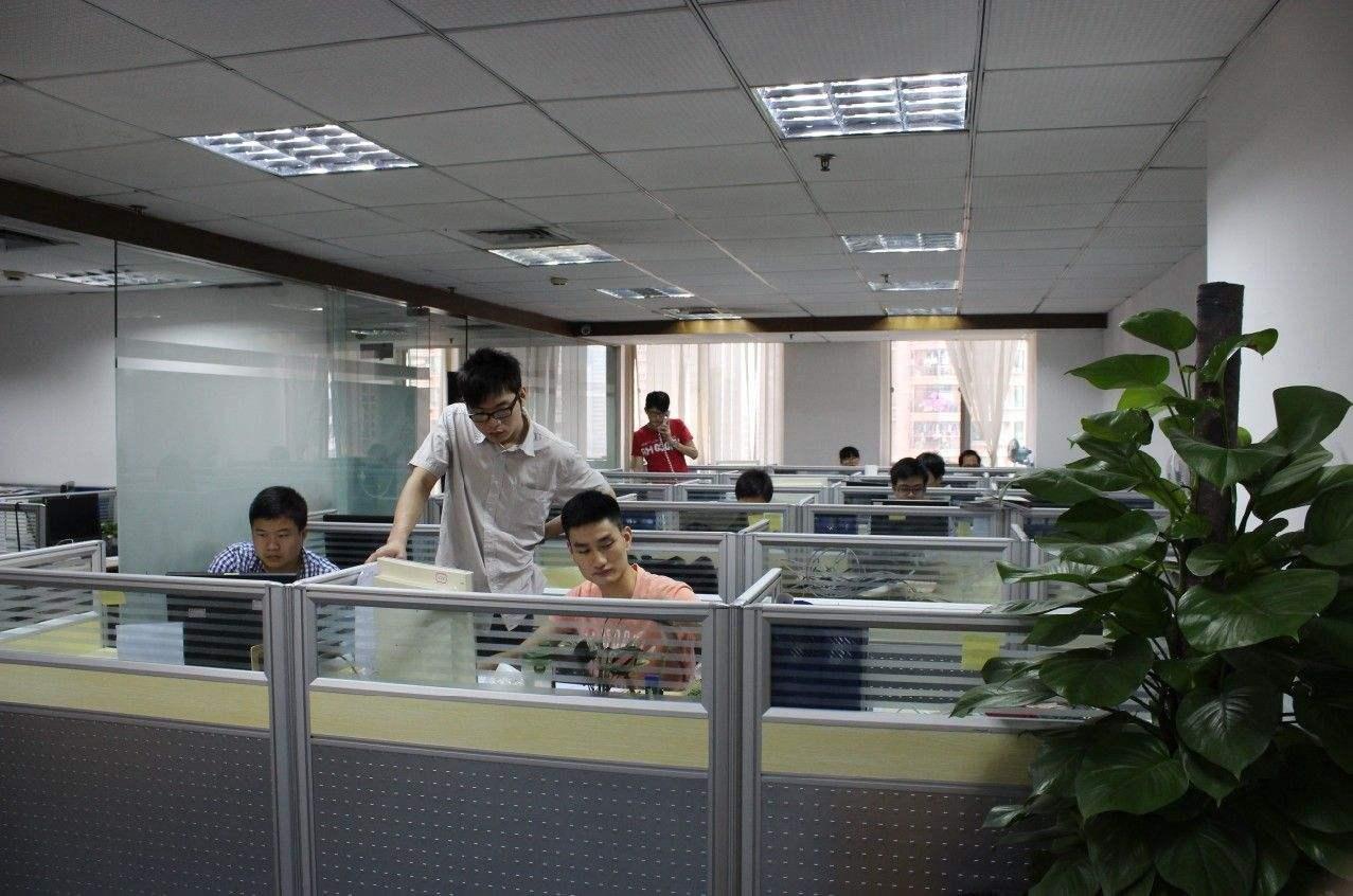 上海开祥幕墙有限公司