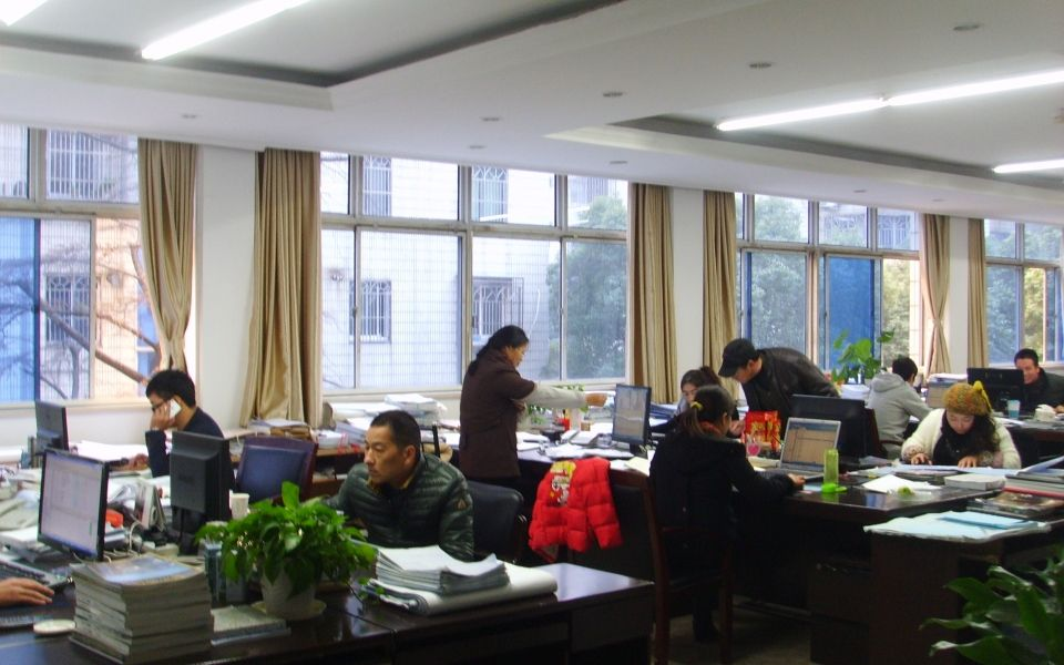 上海旭博建筑装饰工程有限公司