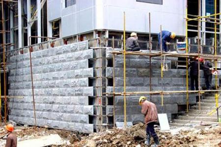 石材幕墙施工质量验收标准