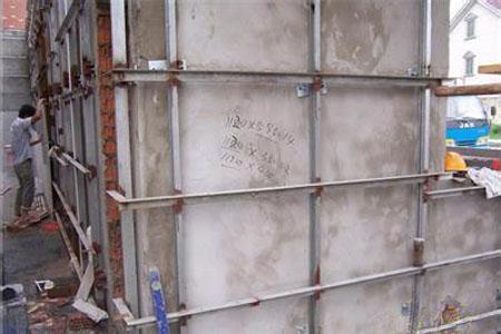 石材幕墙加工质量验收记录