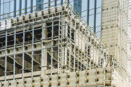 石材幕墙设计与施工注意事项