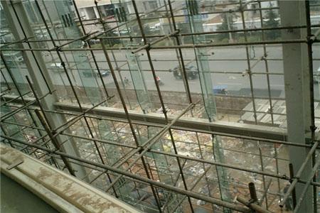 玻璃幕墙施工质量控制要点