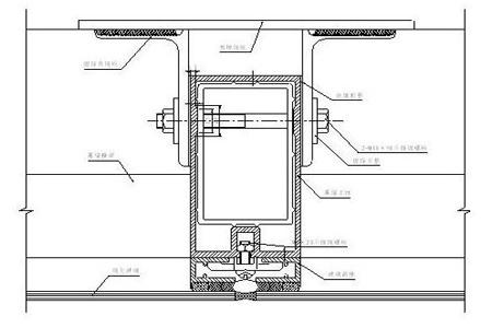 金属幕墙设计安装质量控制要点