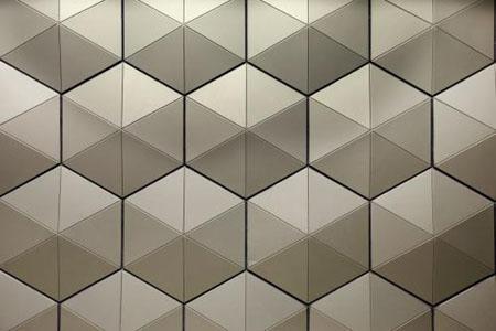 金属幕墙加工质量控制要点