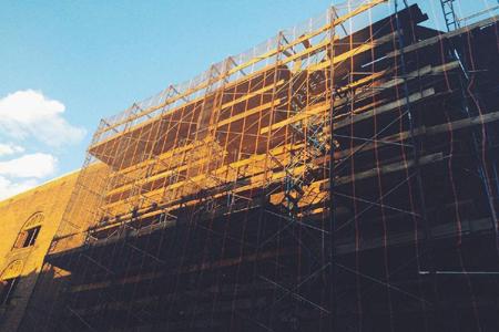 建筑幕墙工程施工进度计划