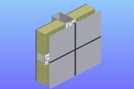 铝板幕墙加工、施工流程及施工方案