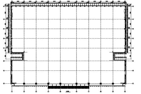 玻璃幕墙施工组织设计方案