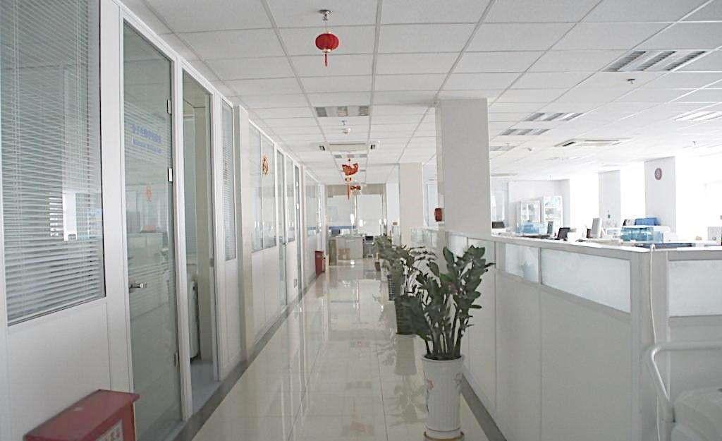 广州华铝幕墙装饰工程有限公司