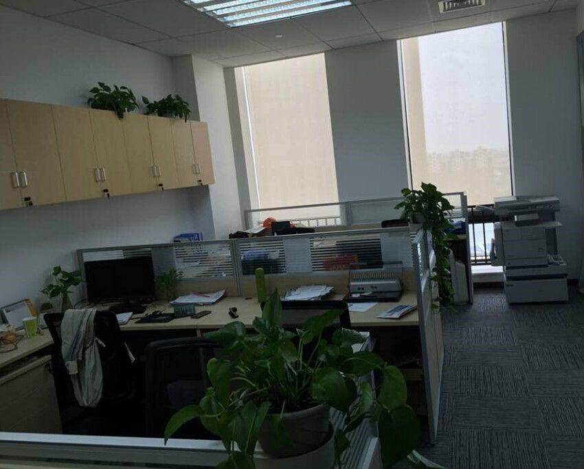 广州广之凤幕墙装饰工程有限公司