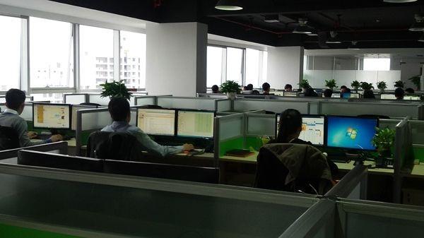 广州光华幕墙门窗装饰工程有限公司