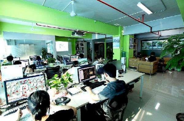 上海夕华幕墙装饰工程有限公司