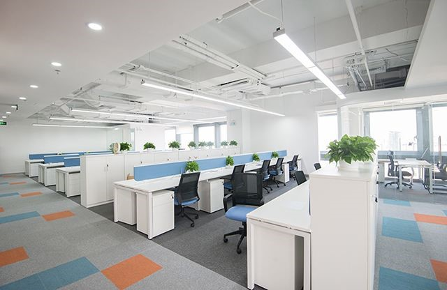 上海中湘幕墙工程有限公司