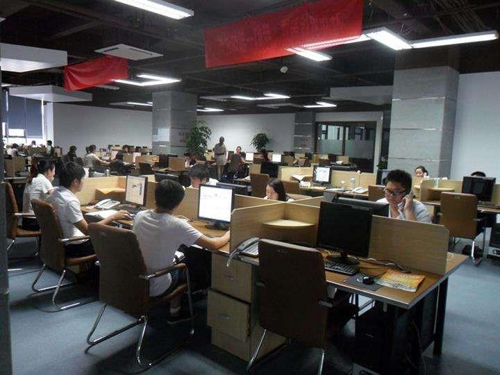 上海凌海幕墙技术有限公司