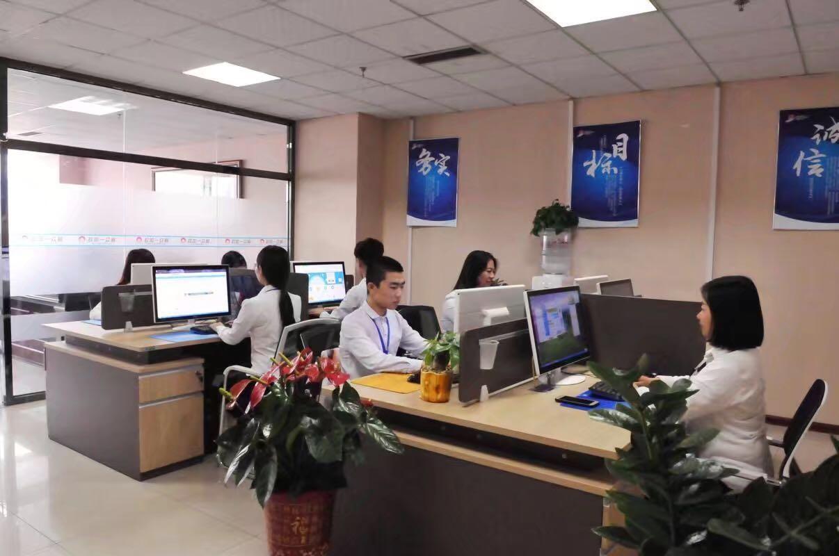 上海隆司幕墙工程有限公司
