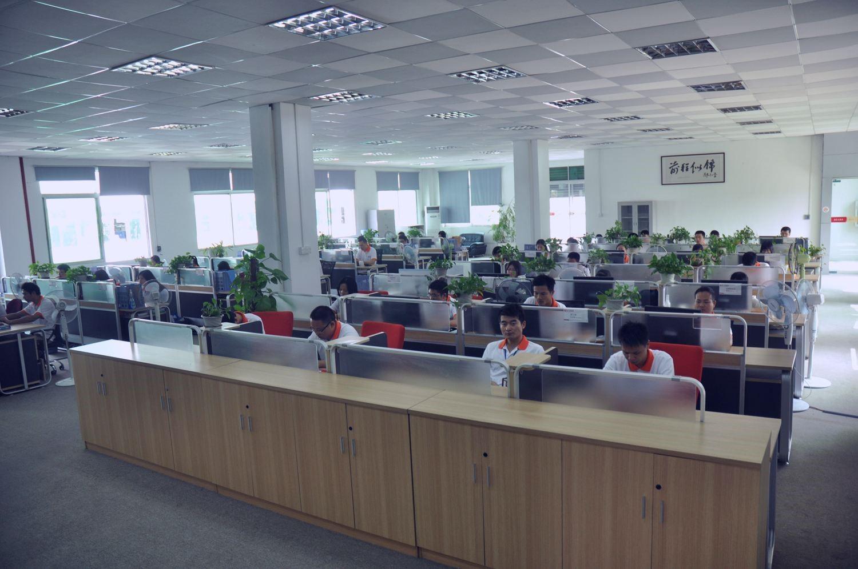 伟视幕墙(上海)有限公司