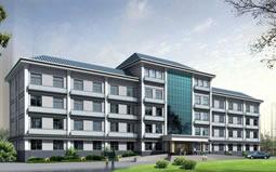 新签广东红花山办公楼改造项目