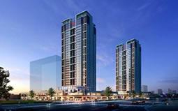 新签湖南省经泽国际幕墙深化设计项目