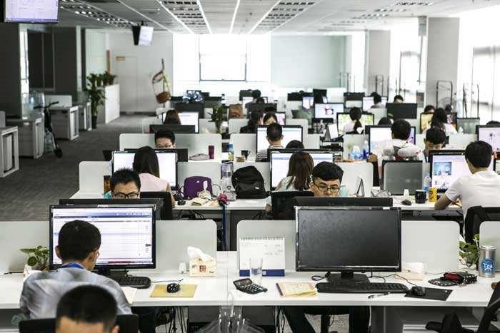 深圳天地成幕墙门窗科技有限公司