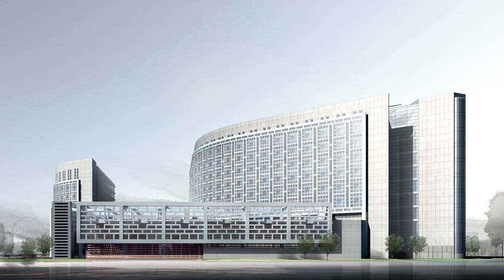 广州广和幕墙工程有限公司