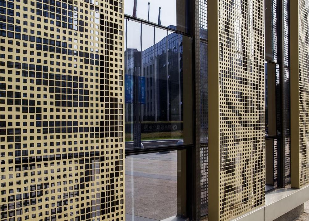 重庆鑫赛建筑幕墙设计咨询有限公司