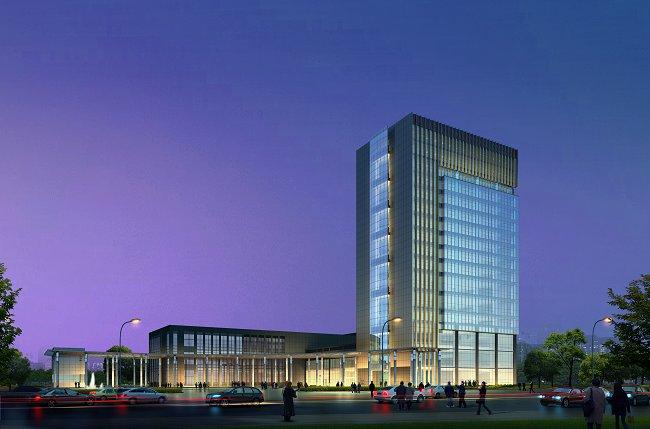 重庆普诺方德幕墙钢结构设计有限公司