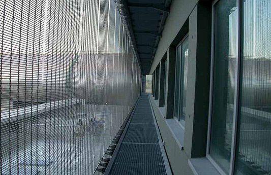 云南天筑幕墙装饰工程有限公司重庆分公司