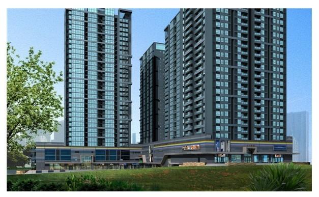 上海欣华玻璃幕墙装饰工程有限公司重庆分公司