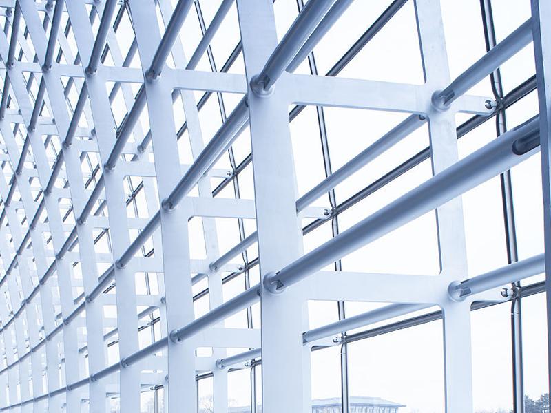 山东怡景门窗幕墙有限公司