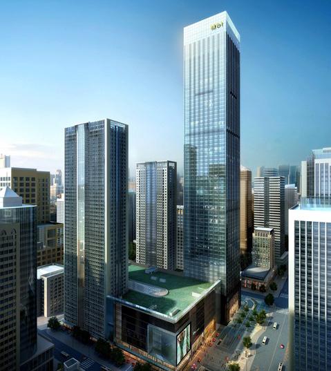 山东中大建筑幕墙工程有限公司