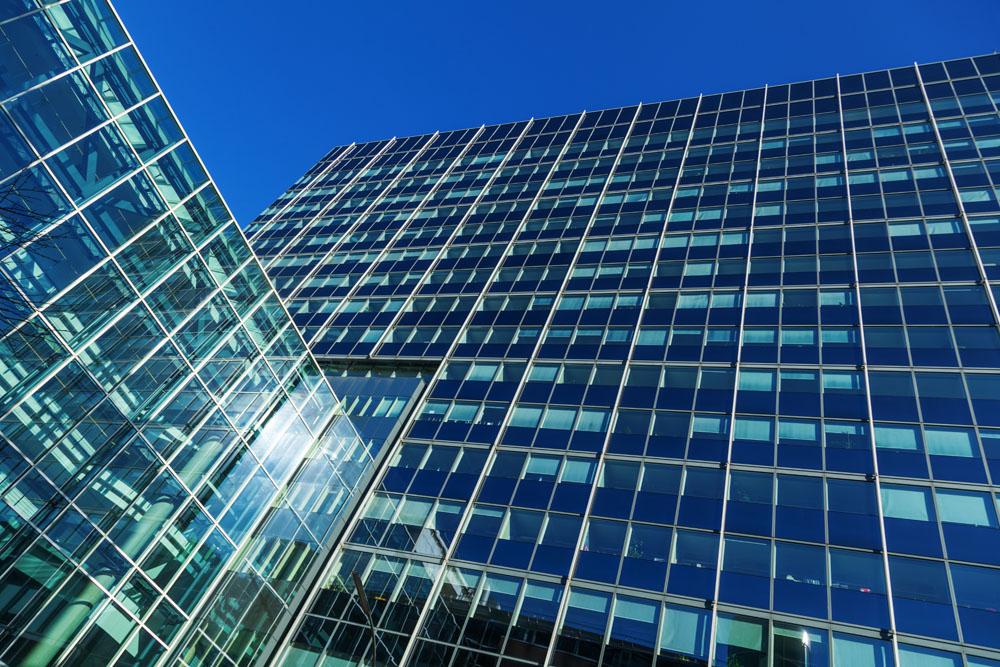 带你了解玻璃幕墙施工要点及设计方案――第一章