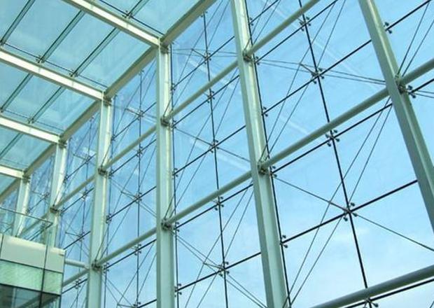 带你了解玻璃幕墙施工要点及设计方案――第二章
