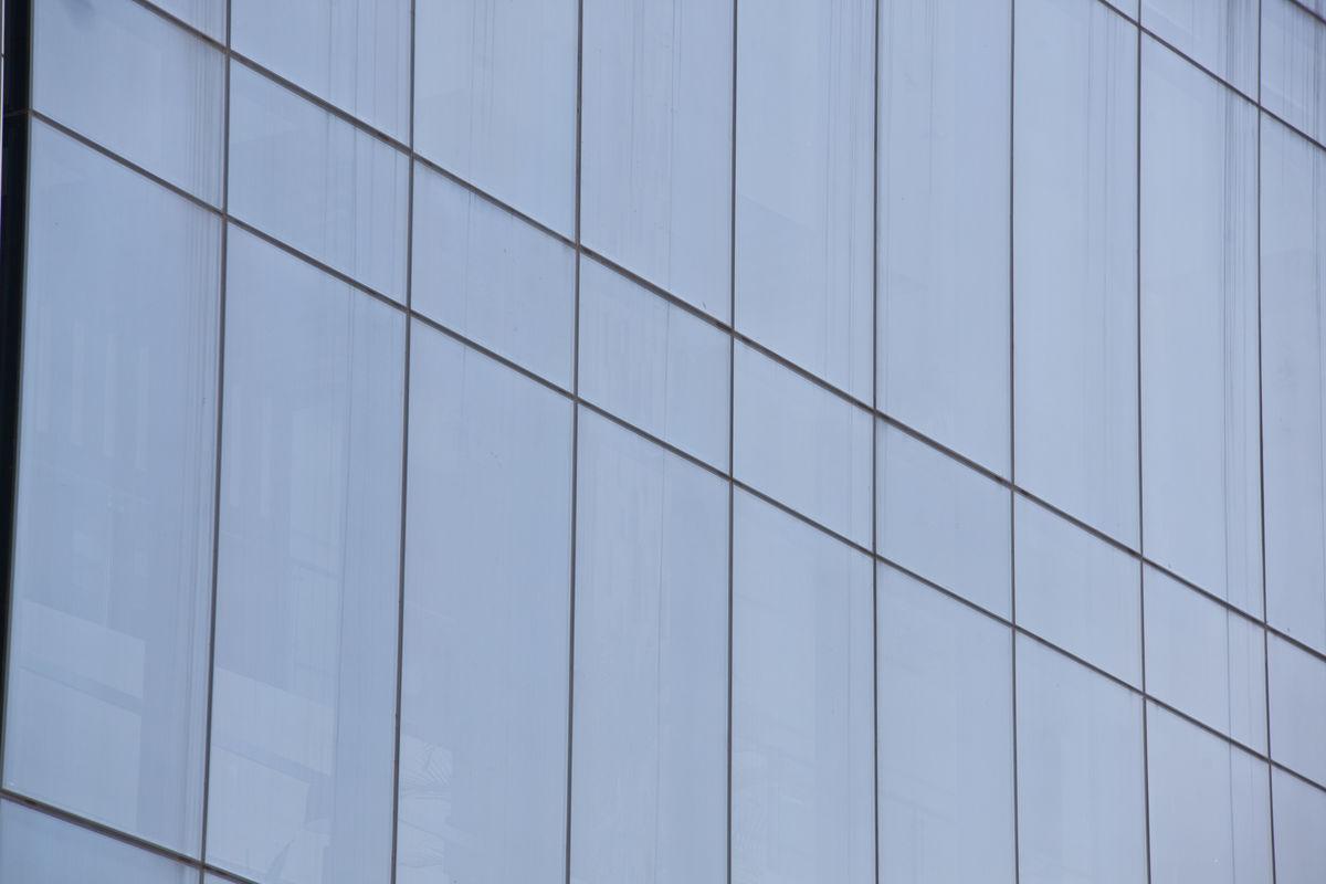 带你了解玻璃幕墙施工要点及设计方案――第四章