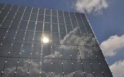 关于幕墙建筑的国家绿色建筑标准概要
