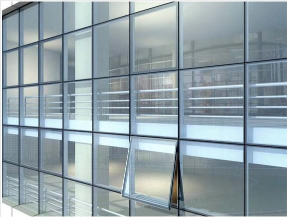 幕墙设计规范中局部结构设计规则