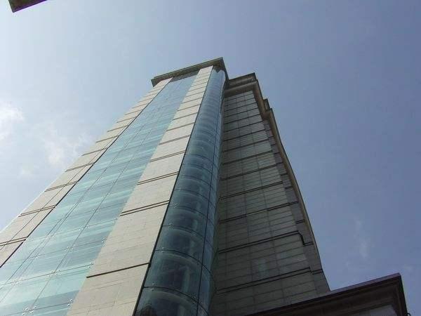 北京宏滔建筑幕墙工程有限公司河北分公司