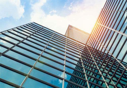 浅析玻璃幕墙具备哪些选用要点