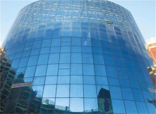玻璃幕墙常见的安全隐患及解决方法