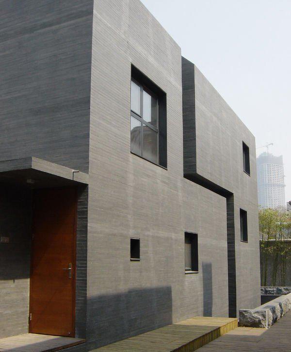 幕墙设计中石材幕墙深化设计(一)