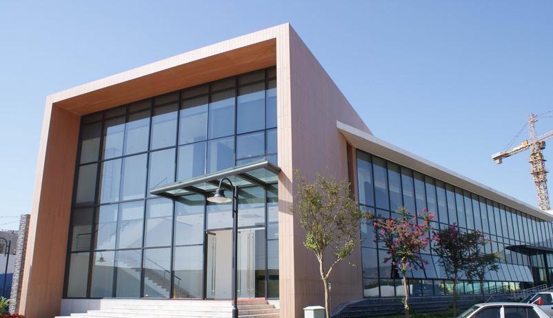 框架幕墙设计方案特点