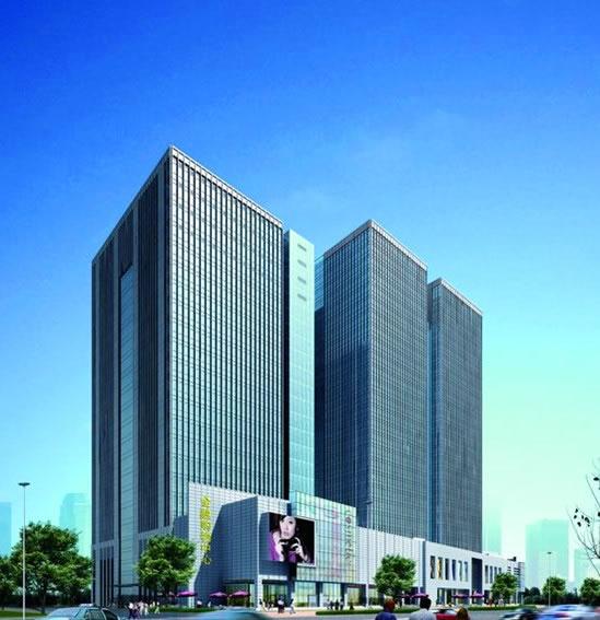 江苏南铝幕墙设计有限公司