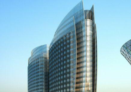 半透明的玻璃幕墙,会成为将来的太阳能电池?