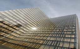绿色建筑幕墙设计必要性及基本原则分析