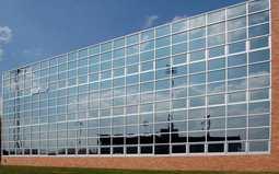 超大型幕墙设计施工探讨和设计要点