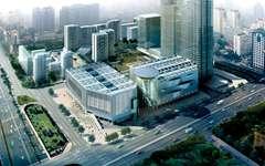 北京东直门交通枢纽暨东华广场商务区幕墙施工设计案例